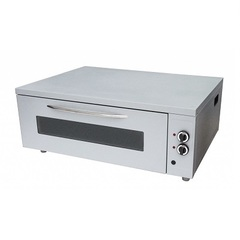 Секция жарочно-пекарская GRILL MASTER стандартная ШЖЭ/1  (крашенный металл)