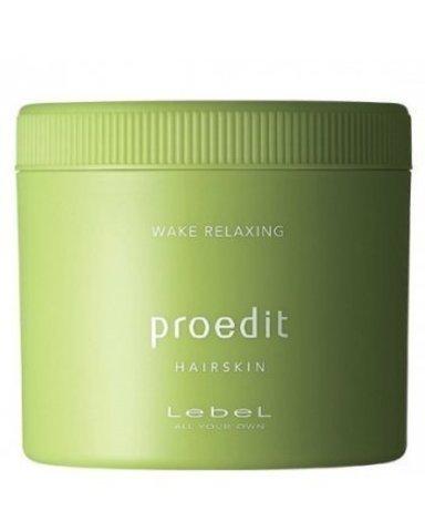 Крем для волос PROEDIT HAIRSKIN WAKE RELAXING