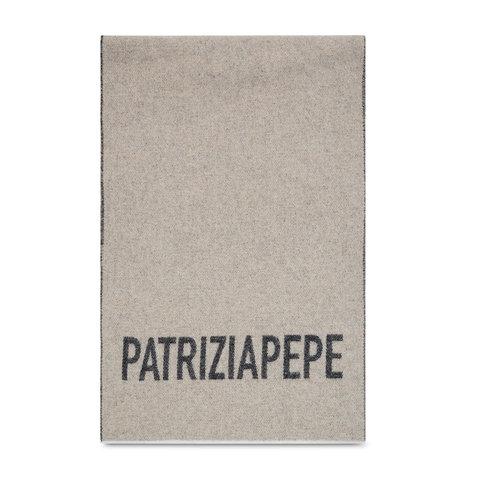 PATRIZIA PEPE / Шаль