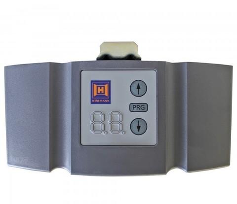 Привод для секционных ворот Hormann SupraMatic P + тяга