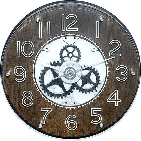 Настенные часы Mosalt MS-657