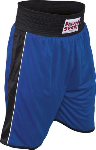 Двухсторонние  шорты для бокса Paffen Sport