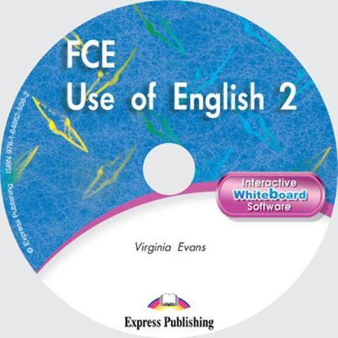 fce use of english 2 interactive whiteboard software