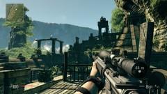 Sniper: Ghost Warrior (PS3, английская версия)