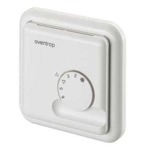 Oventrop термостат комнатный 230 В для скрытого монтажа (1152071)