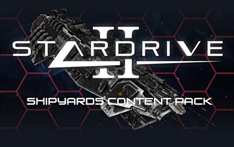 StarDrive 2 -Shipyards Content Pack (для ПК, цифровой ключ)
