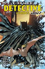 Бэтмен. Detective Comics #1027