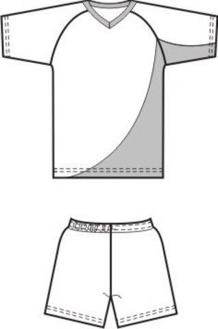 Футбольная форма Ф-027