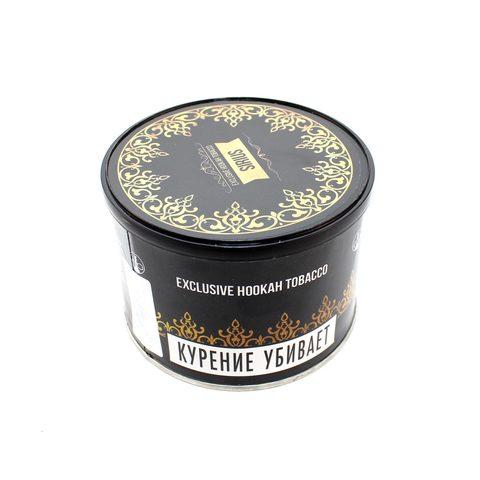 Табак для кальяна Sirius - Strawberry jum 250 гр.