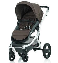 Прогулочная детская коляска  Britax Affinity