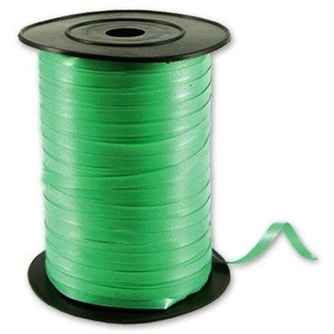 Лента 5ммХ500м зеленая