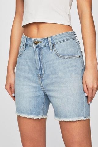 LEE / Шорты джинсовые