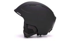 Шлем горнолыжный Alpina CHUTE black matt - 2