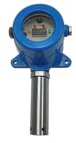 Сенсон-СВ-5021-03-СМ-Н2-2-ЭХ - система газоаналитическая