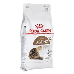 Royal Canin Ageing 12+ сухой корм для кошек старше 12 лет 2кг