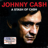 Johnny Cash ‎/ A Stash Of Cash (5CD)