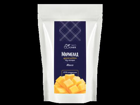 Мармелад натуральный «Манго» без сахара