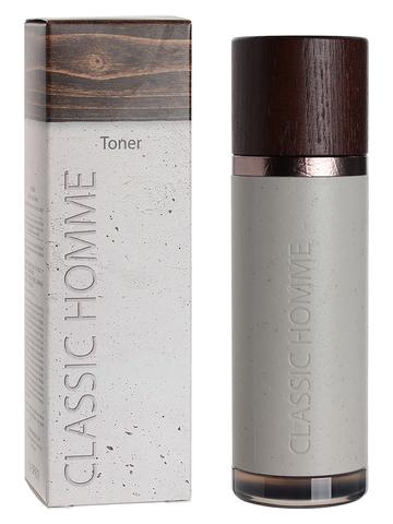 СМ Homme Тонер для лица увлажняющий Classic Homme Toner 130мл