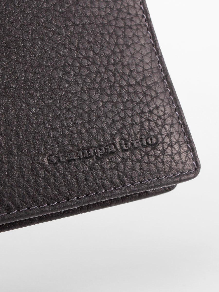 735 R - Зажим для купюр с RFID защитой без монетника