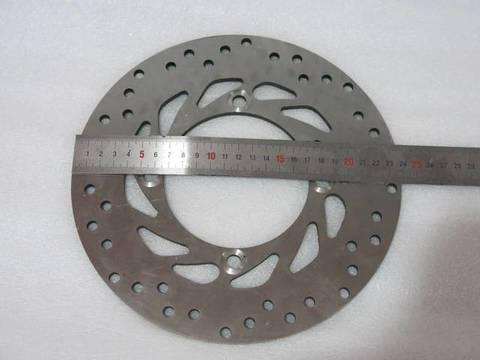 Тормозной диск Honda CB 400 VTEC CB-1 CB 750 задний