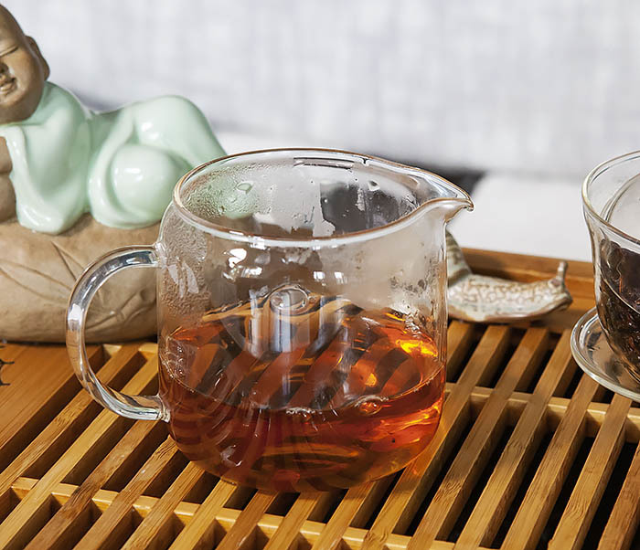TEA-CH114 Чай улун «ГАБА Алишань медовая» (50 гр) фото 09