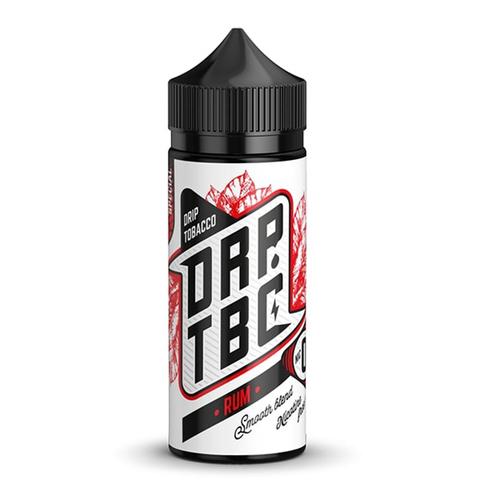 Жидкость Drip Tobacco by Pride Vape 120 мл Rum