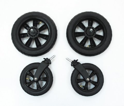 Комплект надувных колес Valco Baby Sport Pack для Snap4 Trend, Snap4 Ultra Trend, Snap Duo Trend/ Bl