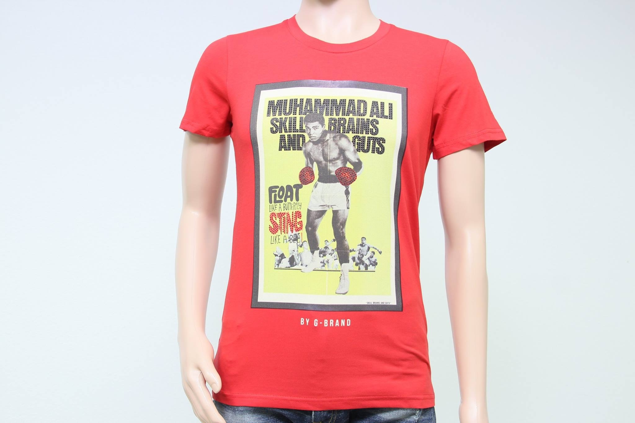 G brand-мужские футболки из Европы.http://lvivopt.com.ua/