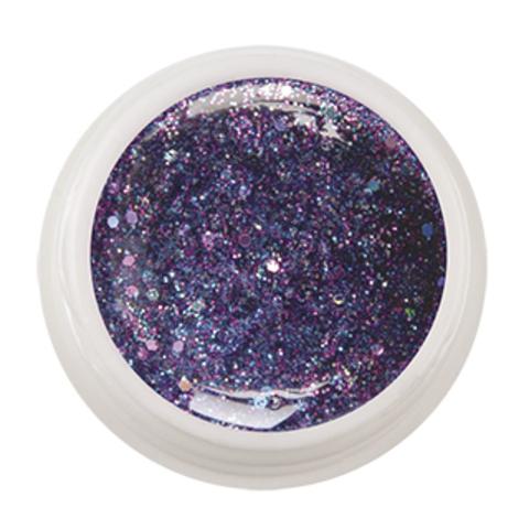 Цветной Soak of gel Cosmic Cobalt 7,1 мл.