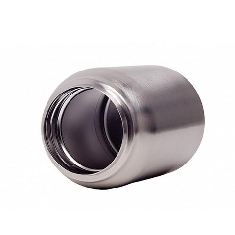 Термос для еды Sigg H&C Food Jar (0,5 литра), стальной/черный