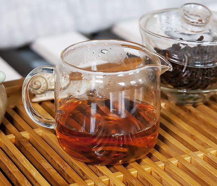 TEA-CH114 Чай улун «ГАБА Алишань медовая» (50 гр) фото 10