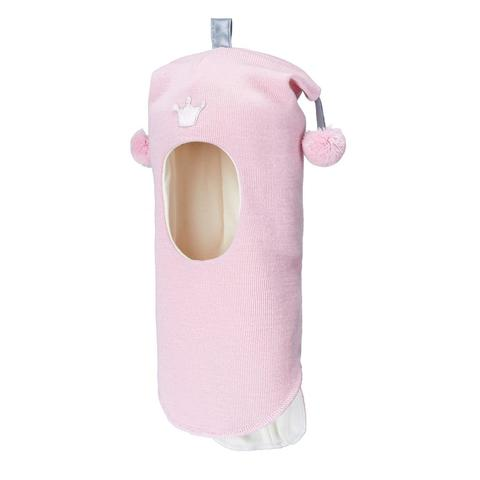 Kivat Wool girls шлем розовый (491/19)