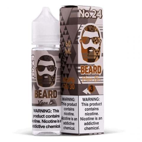Жидкость Beard Vape Co 60 мл №24