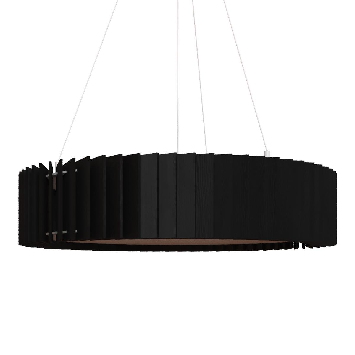 Подвесной светильник ROTOR, средний - вид 7