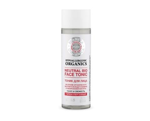 Тоник для лица 200 мл (Planeta Organica Pure)