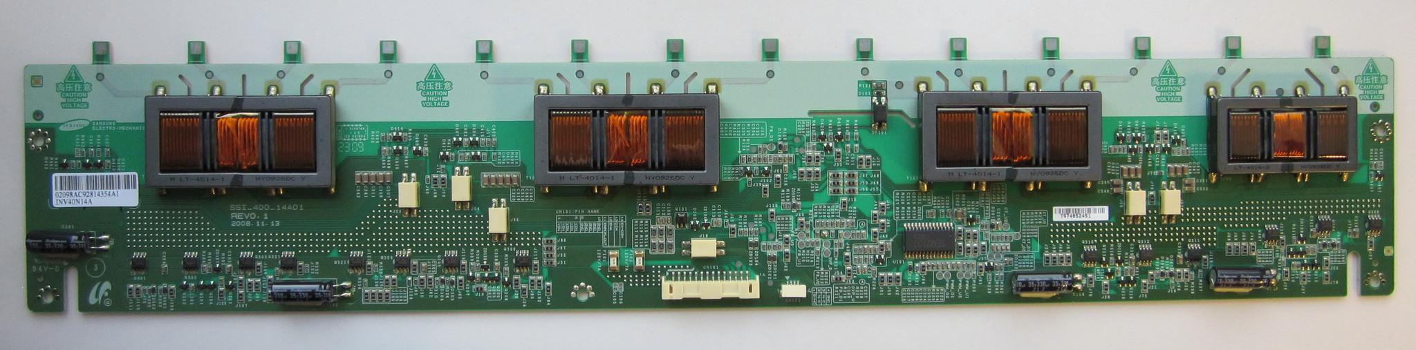 SSI_400_14A01 REV0.1