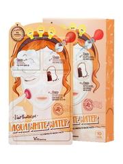Трёхступенчатая увлажняющая тканевая маска для лица Elizavecca 29 гр
