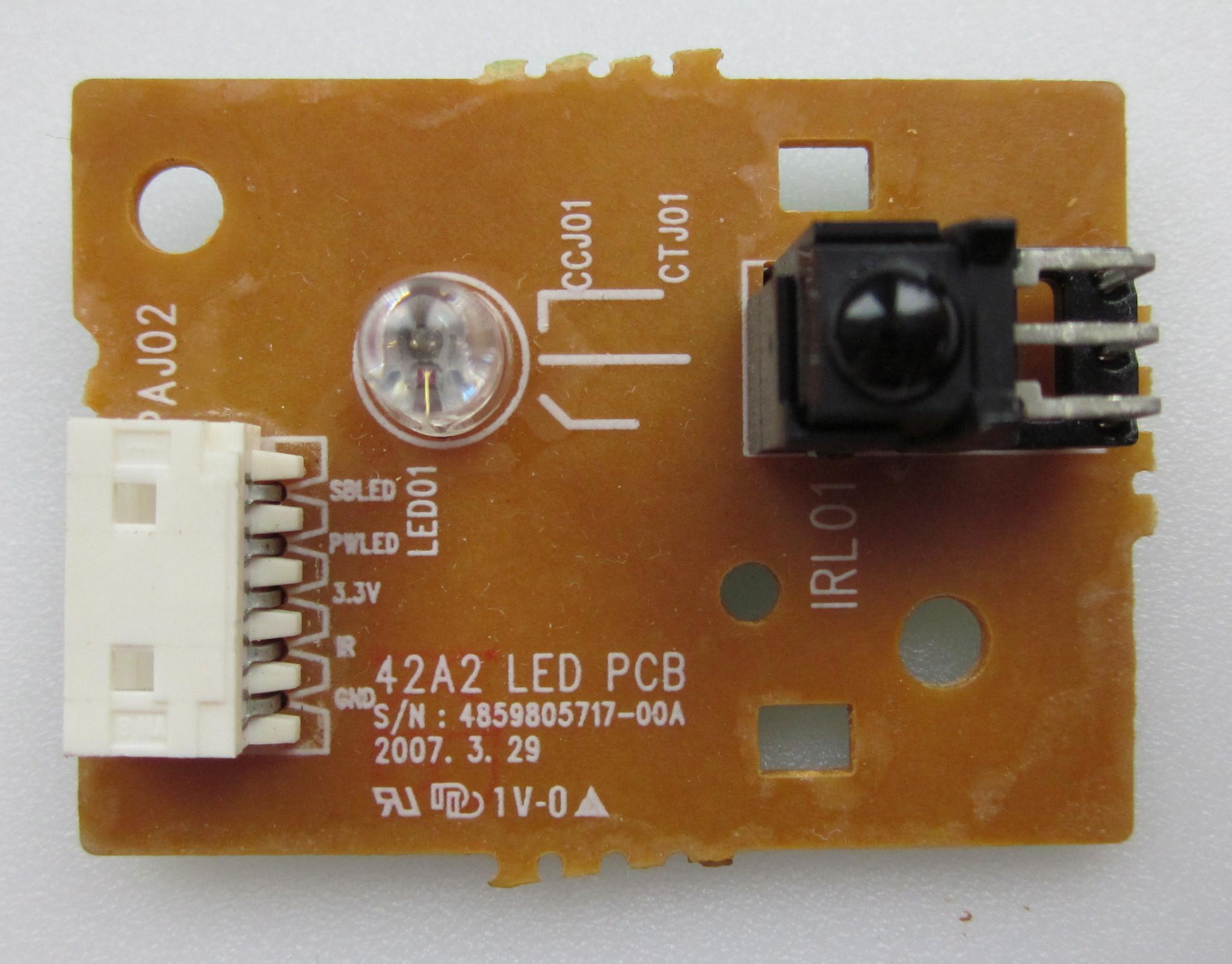 42A2 LED PCB