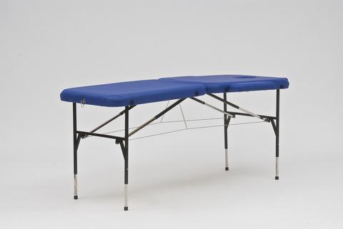 Массажный стол складной стальной JFST01 - фото
