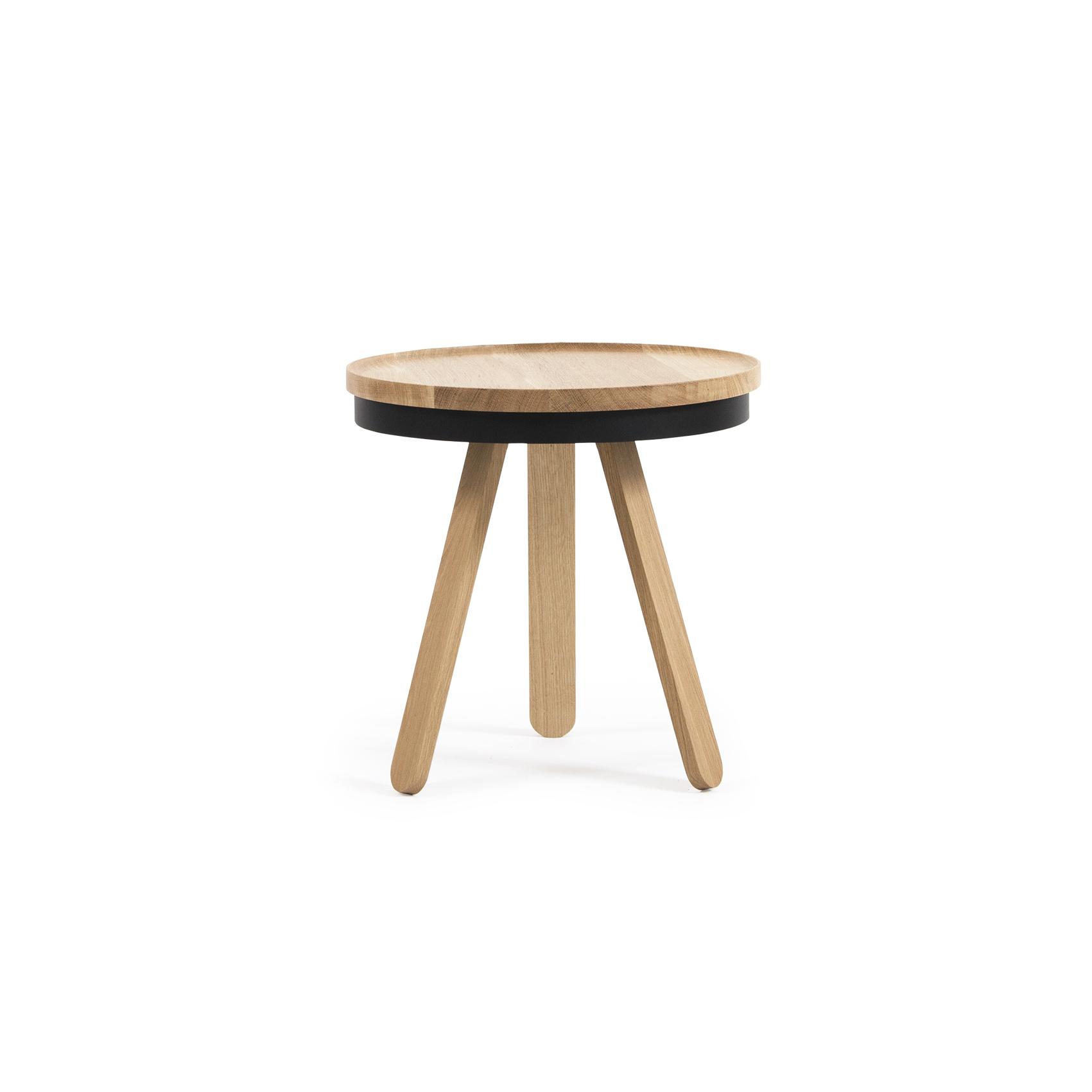 Кофейный столик BATEA S дуб - вид 3