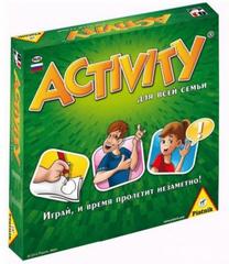 Activity для всей семьи