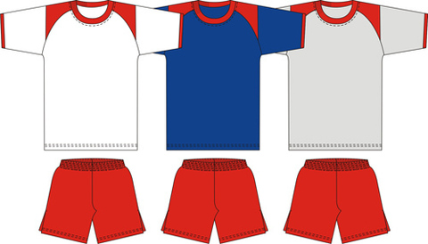 Форма футбольная Ф-026