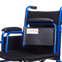 Кресло-каталка Armed H030C комиссия