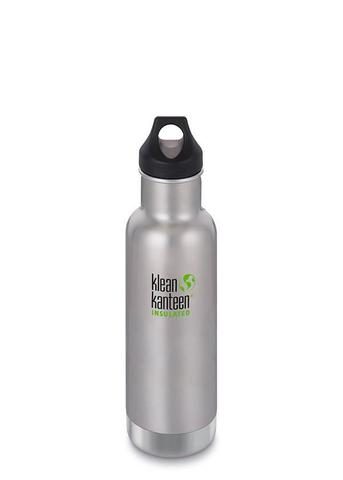 Термобутылка Klean Kanteen Classic Loop 20oz (592 мл)