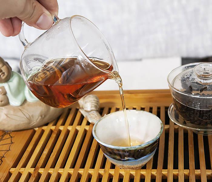 TEA-CH114 Чай улун «ГАБА Алишань медовая» (50 гр) фото 11