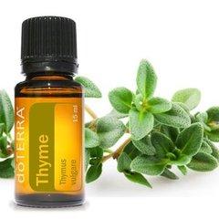 Эфирное масло doTERRA Thymus vulgaris/Тимьян  15 мл