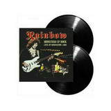 Rainbow ‎/ Monsters Of Rock - Live At Donington 1980 (Limited Edition)(2LP)