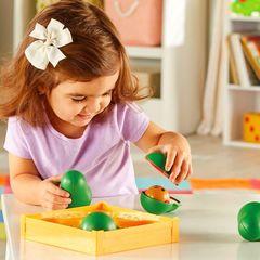Learning Resources игрушка Эмоции с авокадо