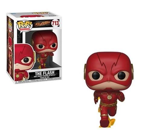 Flash (713) Funko Pop! || Флэш