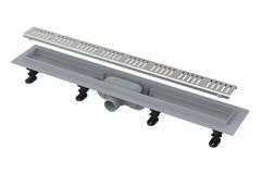 Душевой лоток с накладной панелью Alcaplast Simple APZ10-850M фото
